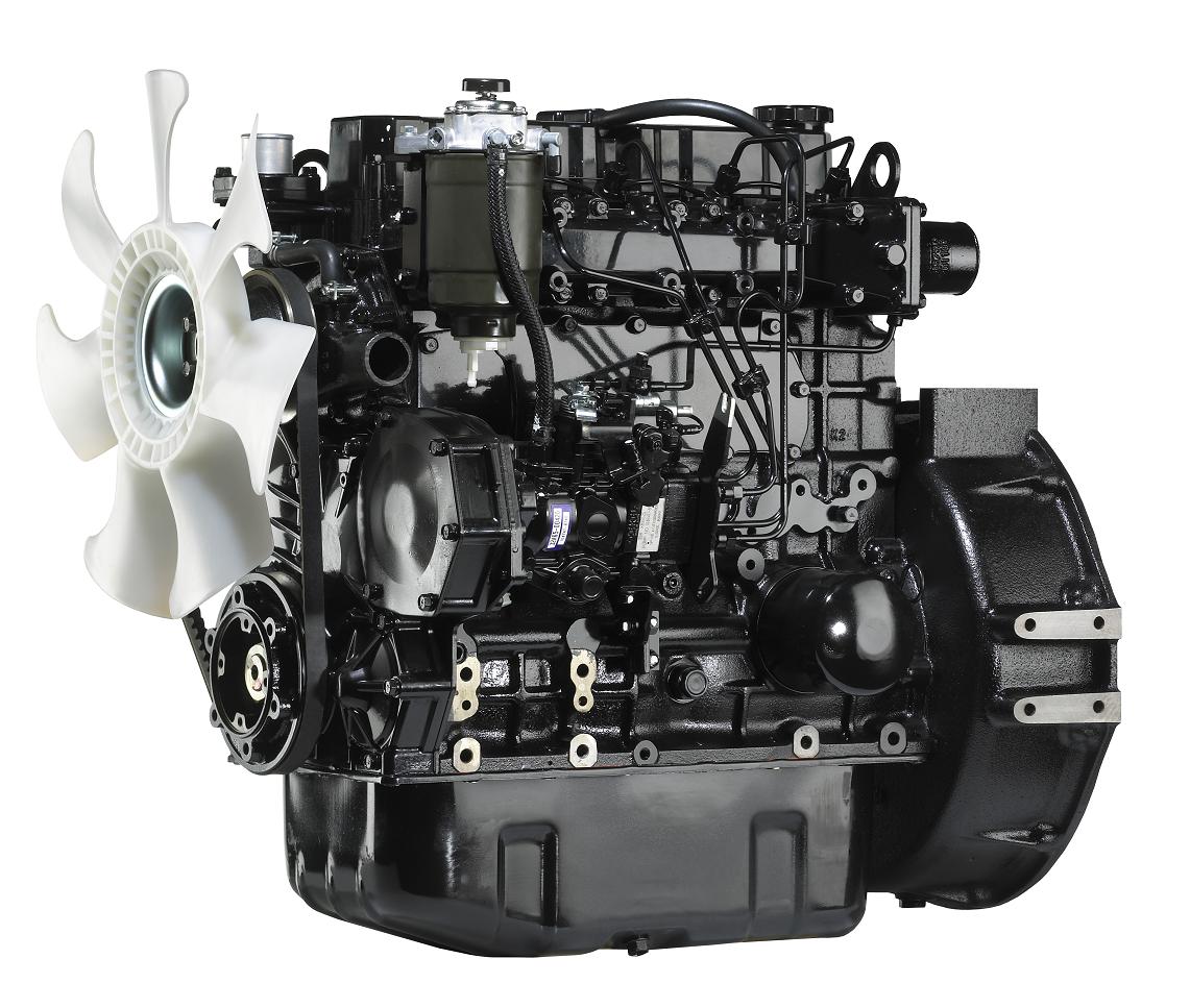Mitsubishi S4S | DET Mitsubishi - Diesel Equipment Trading