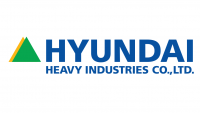 Hyundai Heavy Industries (Excavators) logo